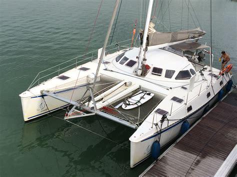 catamaran outremer 45 for sale catamarans for sale outremer 45 v1 outremer 45 v1