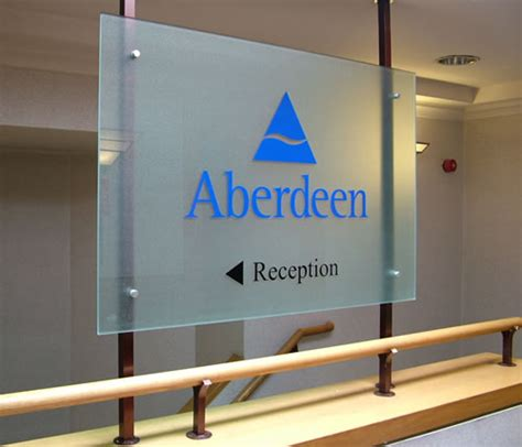 sign makers glasgow signs sign manufacturers