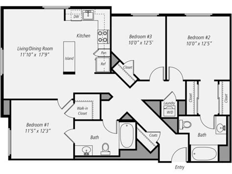 8 best floorplans images on master bedrooms
