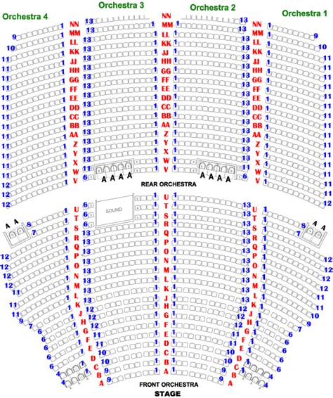 akron civic theatre seating chart civic theater seating chart downey civic theatre los