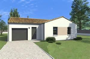 construction neuve 224 pouzauges 3 chambres 90 m2