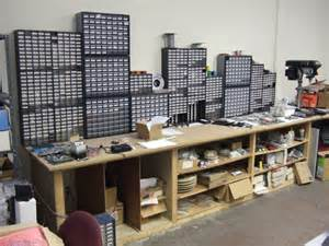 Parts Cabinets Capacitor Organizing Electronic Parts Electrical