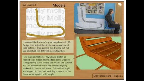 designa technical secrets of 1907155155 molly beresford as product design coursework youtube
