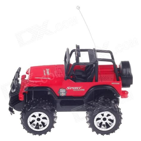 Promo Rc Mobil Jeep Cross Country weiteng 358a 1 14 scale remote controlled r c cross