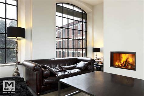 foyer 4 faces bois photos de foyers 224 bois chemin 233 es d 233 coratives design