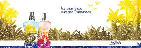 Decant Jpg Jean Paul Gaultier Summer perfumy jean paul gaultier classique summer 2015r tanie