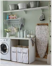 Laundry Room Decor 32 Laundry Room D 233 Cor Ideas