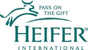 Heifer International Spotlight On My Favorite Nonprofit Organization