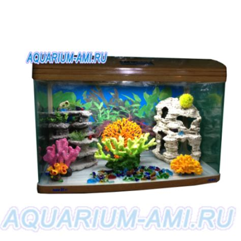 Lu Led Aquarium Jebo jebo r390