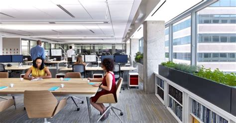 worlds greenest  healthiest office crowned
