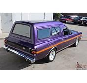 Ford XW GT Lookalike Panel VAN NOT XR XT XY XA XB XC XD XE GS