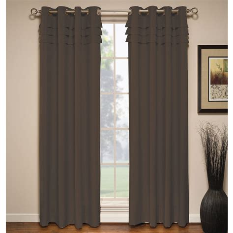 drapery panels with grommets lynwood grommet curtain panels