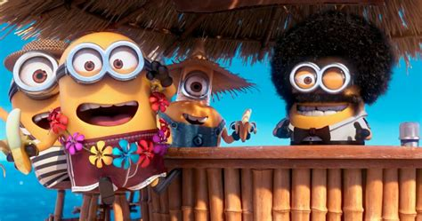 isaac love boat sayings despicable me 2 a special family review movies are fun