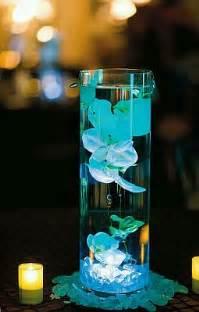 Floral Beads For Vases Muyameno Com Decoraci 243 N De Bodas Centros De Mesa Y