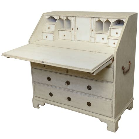 secretary desk antique white antique white secretary desk antique furniture