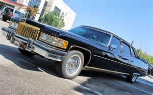 Rock Cadillac Kid Rock S 1975 Cadillac Cars