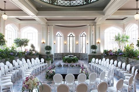 most beautiful wedding venues in canada 10 outdoor wedding venues toronto
