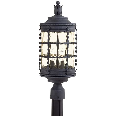 The Great Outdoors By Minka Lavery Mallorca 3 Light Great Outdoors Lighting
