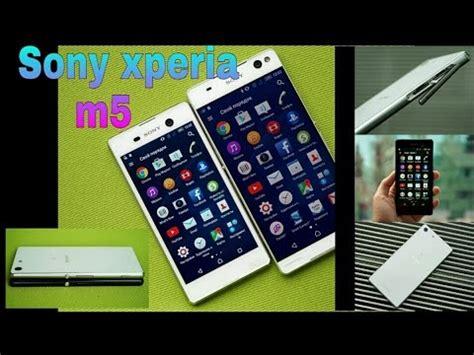 Ume For Sony Xp M5 sony xperia m5 caracter 237 sticas y precios en espa 241 ol
