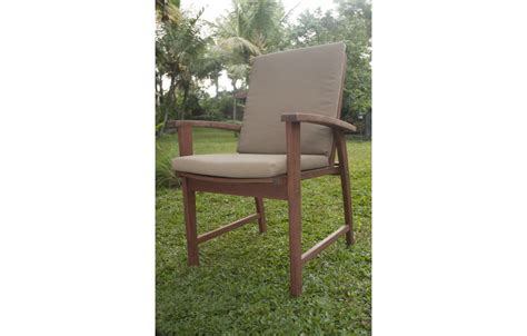 Wooden Garden Dining Chairs by Wooden Dining Chair Garden Furniture Out Out