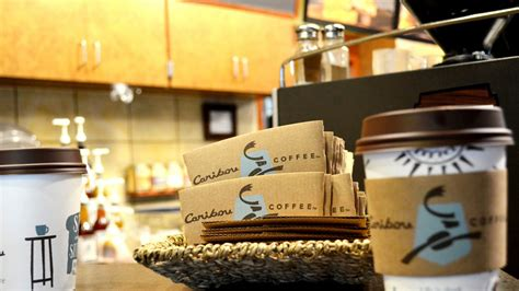 Caribou Coffee service design for caribou coffee r 234 ve consulting
