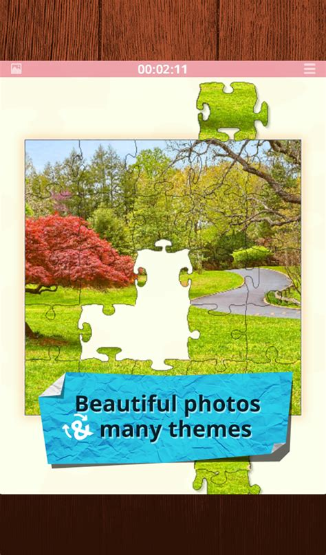 free jigsaw puzzles for android jigsaw puzzles free real appstore for android