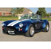 1967 Shelby Cobra  Pictures CarGurus