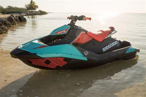 sea doo boat range 2017 sea doo watercraft line announced ijsba