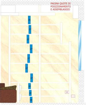 pime libreria esempio di progetto libreria a ripiani grande spessore