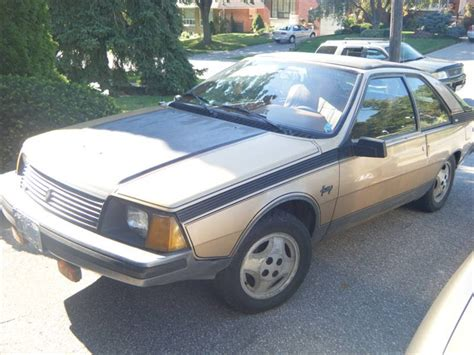1982 renault fuego woah4 1982 renault fuego specs photos modification info