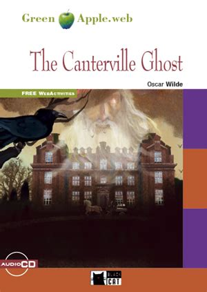 the canterville ghost educacin editorial vicens vives chile