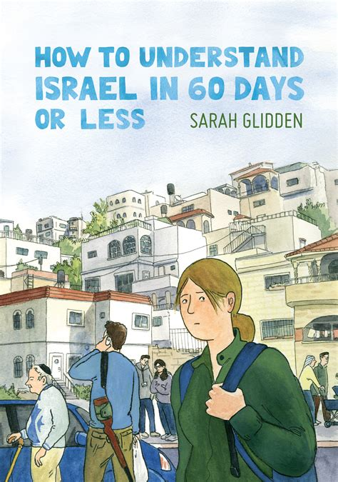 libro palestine how to understand israel in 60 days or less drawn quarterly