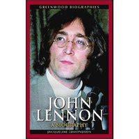 john lennon biography for students john lennon a biography e bok jacqueline edmondson ph
