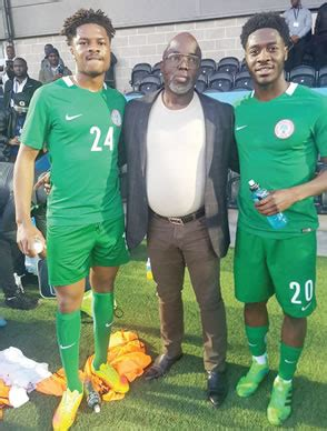 Aina Set nwakaeme aina set for eagles debut punch newspapers