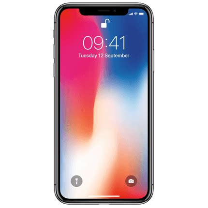 iphone x monthly contract deals o2