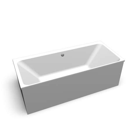 badewanne keramag myday badewanne 1800x800 mm mit bohrung f 252 r 220 berlauf an