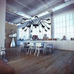 Loft Decor by Industrial Loft
