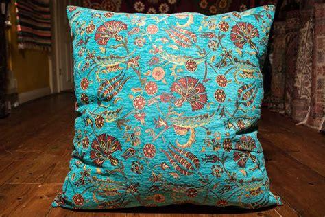ottoman cushion covers turquoise ottoman turkish cushion cover 68x68cm