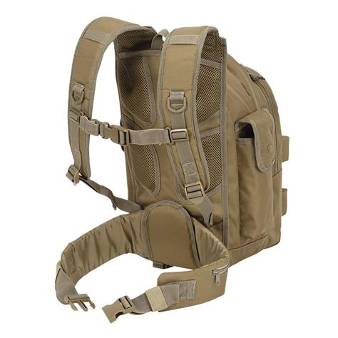 ruck pack backpack voodoo tactical 15 9647 deluxe low profile ruck pack