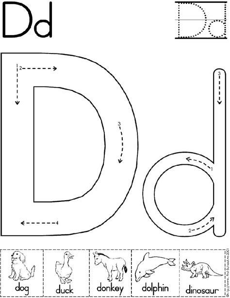 17 Best images about Letter D Crafts on Pinterest