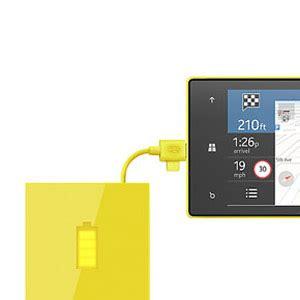 Nokia Universal Portable Usb Charger Dc 19 nokia universal portable micro usb charger dc 18 yellow