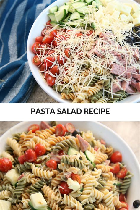 the best pasta salad recipe 164719 foodgeeks best pasta salad recipe