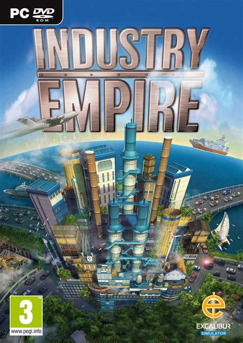 mod game market industry empire windows game mod db