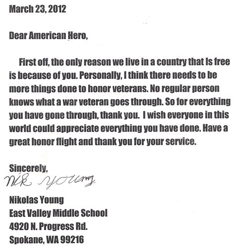 how to write a letter to a judge thank you letters to soldiers images letter format 1314