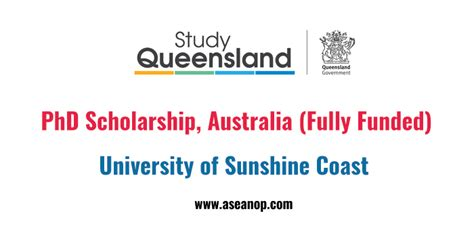 Fully Funded Mba Scholarships For International Students by Chlamydia Vaccine Development Phd Scholarship Australia