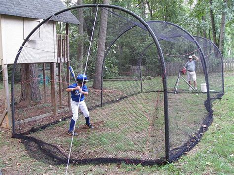 17 best z baseball batting cage ideas images on