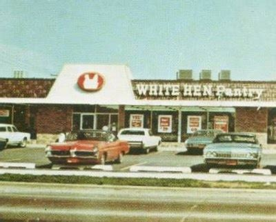 White Hen Pantry by White Hen Pantry Store Vintage Stores Other Places