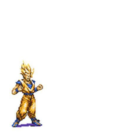imagenes de goku movibles gifs animados de dragon ball z goku y 3d imagenes
