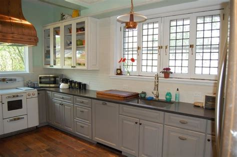 farmhouse kitchen cabinets gray painted kitchen cabinets farmhouse kitchen