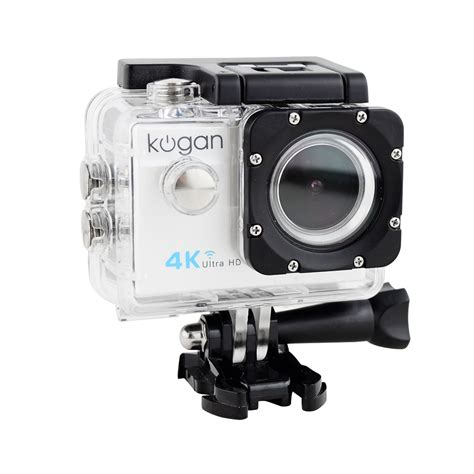 Produk Terlaris Kamera Sport Wifi 4k Hd With Remote Best Qualit jual kogan 4k ultrahd 16mp putih wifi original sony kardel shop